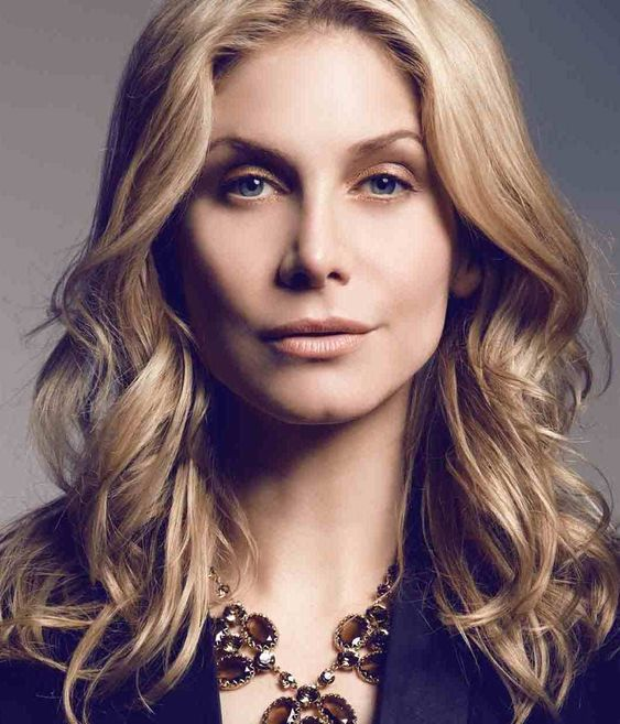 Elizabeth Mitchell: Elizabeth Mitchell, Abc Tv Series And The Santa Clause 2