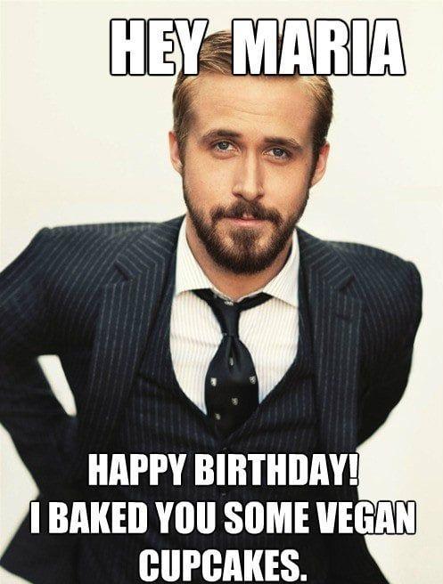 Handsome Boy Meme For Maria Birthday Funny Happy Birthday Wishes Birthday Wishes Funny Happy Birthday Maria