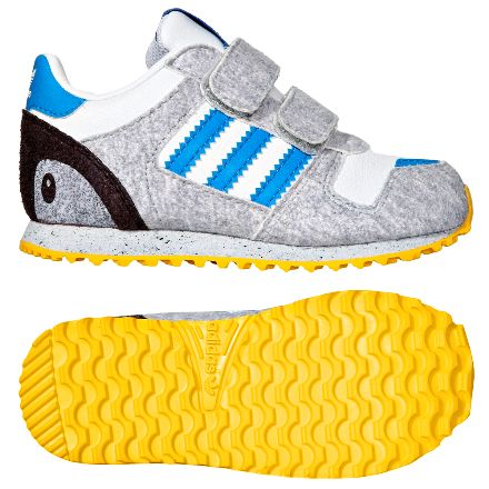adidas originals zx 500 kids yellow