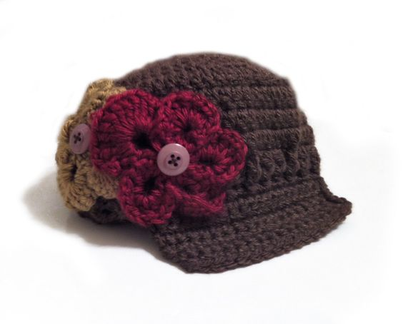 Lil' Spring Fling Paperboy Hat by TheHeartHat on Etsy, $19.00: Luv Hats, Free Giftcards, Visa Giftcard, Winter Hats