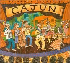 Image result for louisiana cajun artist