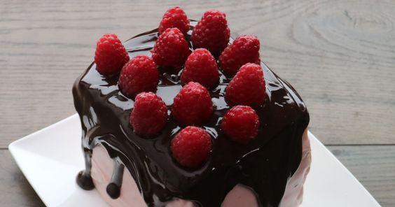 Wir zeigen dir das beste Dessert der Welt