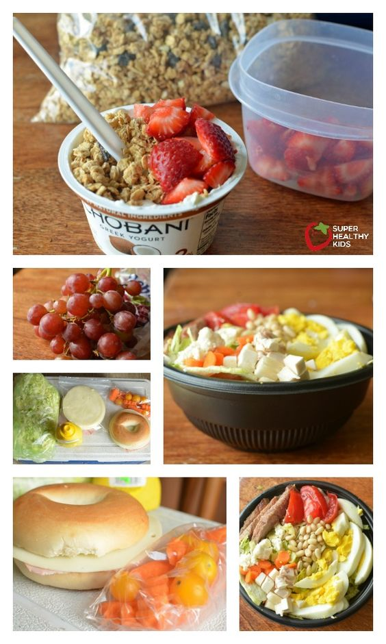 Real Meals on The Road - Summer is in full swing! If you're headed out on a road trip, we have some meal ideas for you! http://www.superhealthykids.com/real-meals-on-the-road/