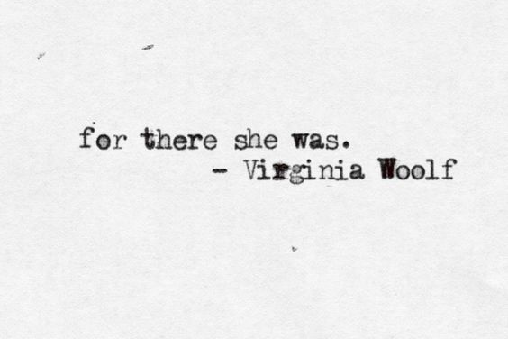 virginia woolf's mrs dalloway a reflection In the spring of 1924, virginia woolf, then in her 40s, gave a famous lecture, later  published as the essay mr bennett and mrs brown, in which.