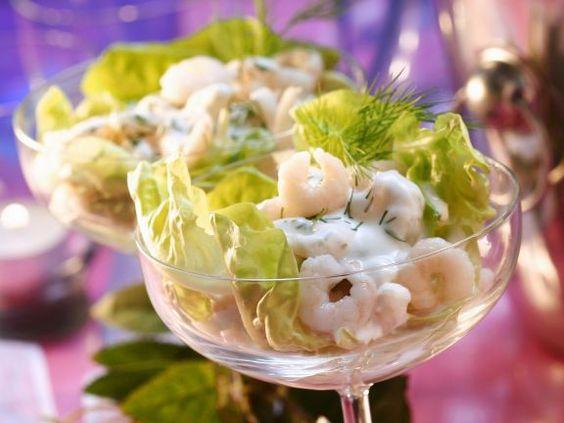 Krabbensalat mit Kidneybohnen ist ein Rezept mit frischen Zutaten aus der Kategorie Salat. Probieren Sie dieses und weitere Rezepte von EAT SMARTER!