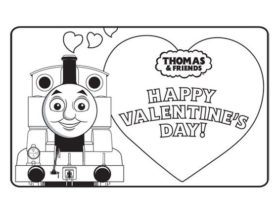 Valentines Coloring pages and Friends on Pinterest