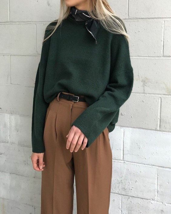 Fall 2018 / Winter 2019 street style trends