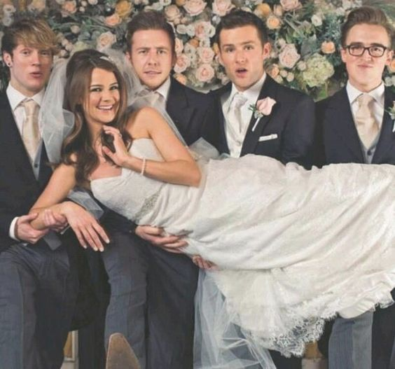 The Wedding Date (2005) - Full Cast & Crew - IMDb