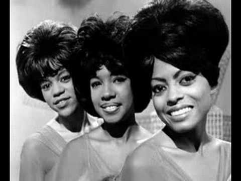 Supremes - Unchained Melody  I thought I'd heard all the Supremes songs, and yet...this is one of the most beautiful versions.