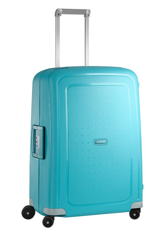 Samsonite Hartschalen-Trolley mit 4 Rollen, »S`Cure™«