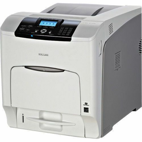 Ricoh Aficio Sp C430dn Color Laser Printer Ricoh Laser Printer