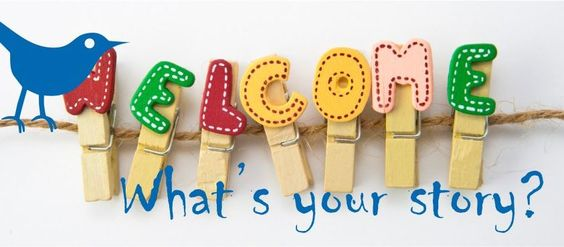 Welcome new Facebook fans - please tell us your story!