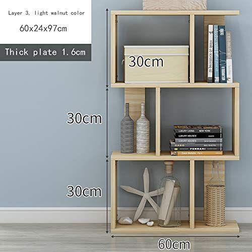 Bookshelf Combination Bookshelf Simple Bookshelf Office