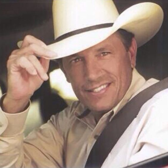 """George Strait is widely recognized as the """"King of Country,"""" but there's a side of George many have not seen."""