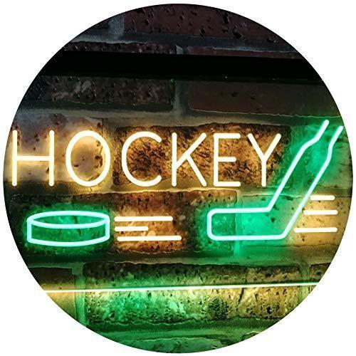 Sports Man Cave Hockey Led Neon Light Sign Sports Man Cave Neon Light Signs Led Neon Signs