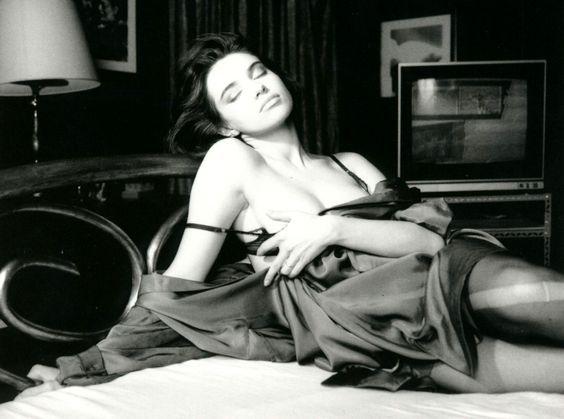 Beatrice Dalle.