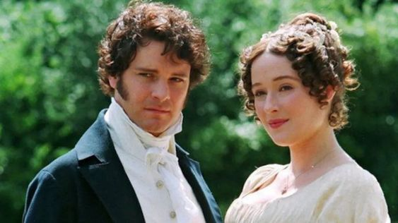 20 Fastidious Facts About BBC's 'Pride and Prejudice' | Mental Floss