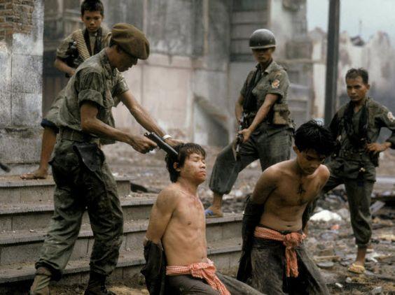 """문영기 Shared publicly - Yesterday 2:44 PM #Cambodia During , Polpot,Comminust Khmer Rougie Regime(now,Cambodia)(1975~1979), they killed 2,000,000 peoples under the name of clearing-killing campaign, so called """"Killing Field"""" ! ( quoted from the movie """" The Killing Field"""").:"""