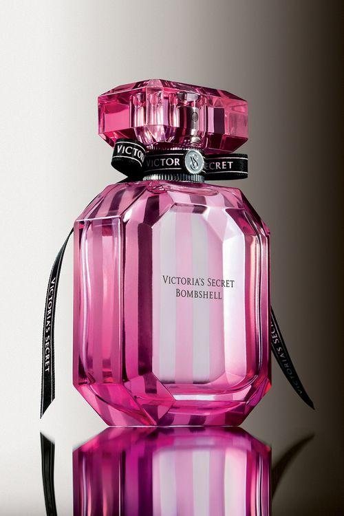 Victoria secret bombshell perfume coupon