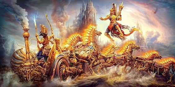 Date of Mahabharata War from Literary Sources: