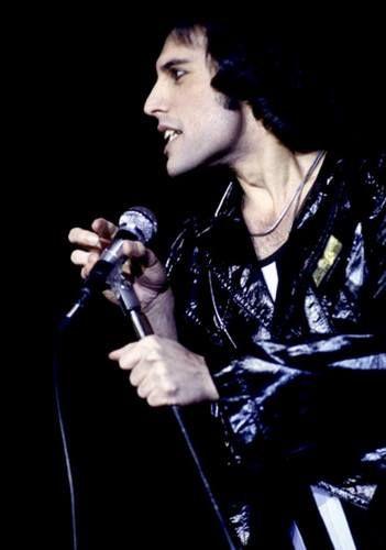 Freddie Mercury, 1970s