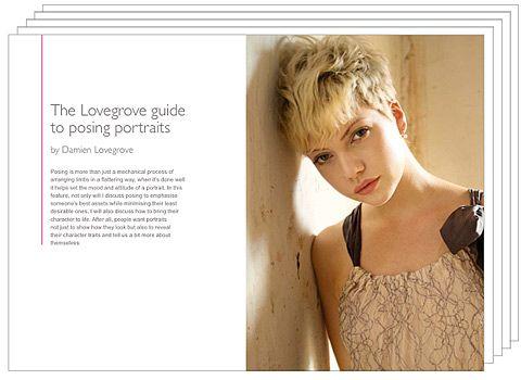 Lovegrove Photography Posing Guide ~$1.49