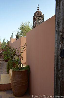 Als Frau alleine leben und reisen: Marrakesch