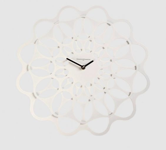 Orologi da parete di design per la casa: Wall, Home, Clock, Di Design
