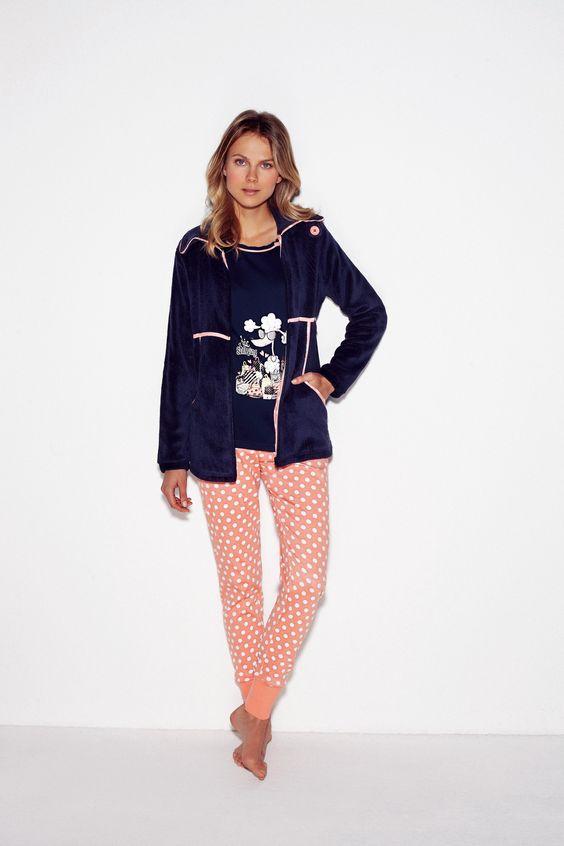 Pijama 3 piezas Like a Majorette