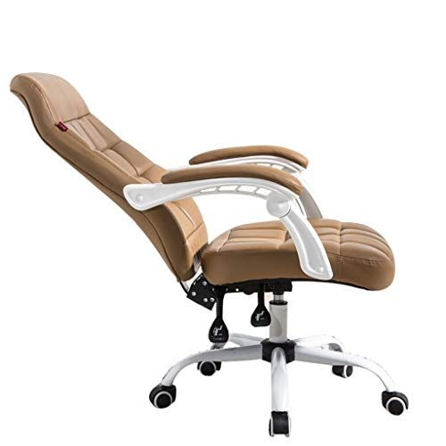 Zhprzd Swivel Chair Computer Chair Home Comfortable Reclining