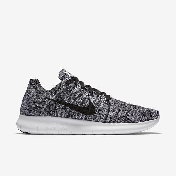 Nike Free RN Flyknit Men's Running Shoe. Nike.com