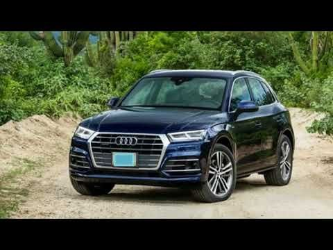 Hot News Luxury Car 2018 Audi Q5 First Review Luxury Cars Audi Q5 Car