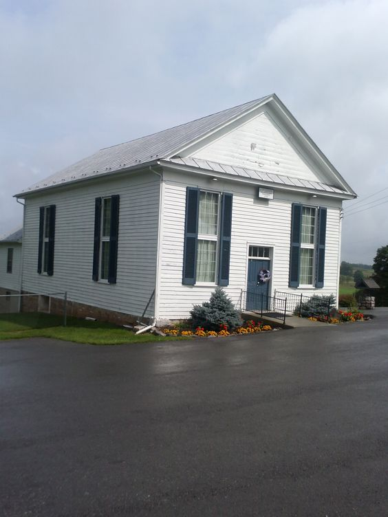 Mt. Lebanon Associate Reformed Presbyterian Church was formed in 1770. Our worship service begins at 11:00 am on Sunday. The Reverend David W. Warf is the minister. [Businesses - Churches > Presbyterian] [Tourism - > History] www.wvyourway.com  Pickaway, WV