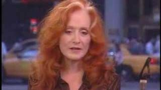 Bonnie Raitt - Breakfast With The Arts