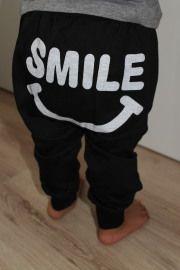 Broek Smile