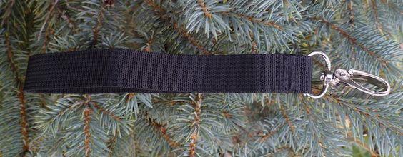 The Strappy-Attachable/Detachable Wristlet Strap