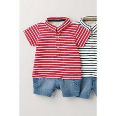 Vêtements bébé garçon 0 à 36 mois - 3Suisses