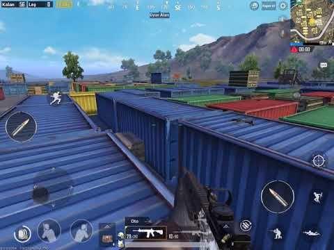 Pubg Mobile First Solo Gameplay Fpp Win 26 Ios Gameplay Maps Erangel