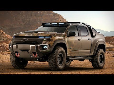 10 Best Off Road Trucks In The World Youtube Chevrolet