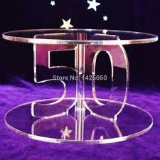 50th Birthday Party Table Decoration Ideas