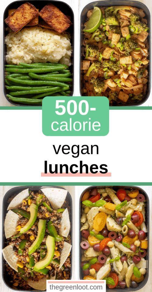Pin On Vegan Lunch Ideas