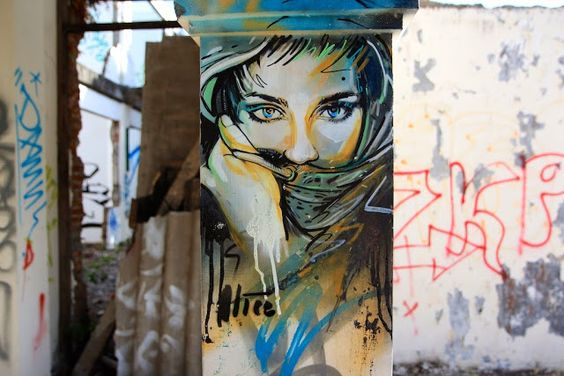 A 3 Week Trip in 3 Cities: Singapore, Yogyakarta, and Ho Chi Minh, searching for urban art and underground culture in Southeast Asia with Italian Street Artist Alice. 6
