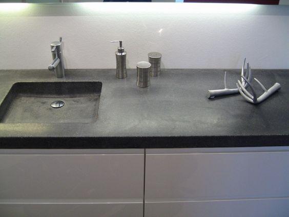 bordplade beton - Google-søgning