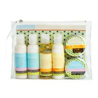 Mom & Baby Travel Pack