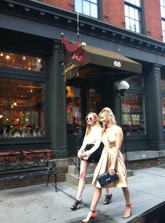 New York #limelightshops