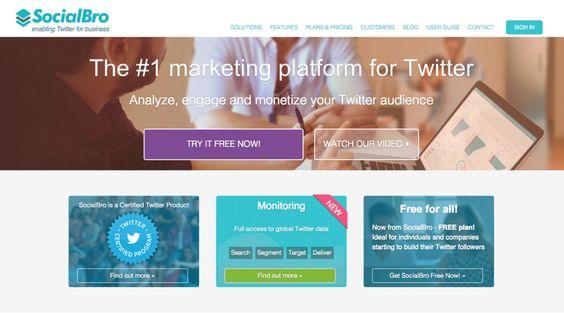 analyzing followers