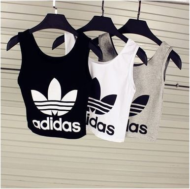 #Adidas tank tops, only 20 bucks! Exclusively at  http://dxpedesigns.com/