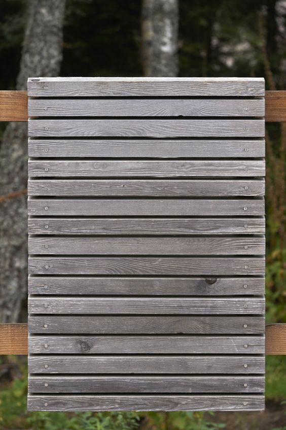 Siberian Larch Cladding · SILA External Timber Cladding · Russwood
