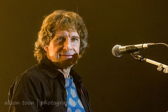 Pete Trewavas, bass, Marbles evening, Marillion Weekend, PZ 2015
