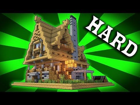 Minecraft: How To Build a Modern UNDERWATER HOUSE Tutorial [ How to make ] 2017 YouTube Minecraft tutorial Minecraft medieval Minecraft blueprints